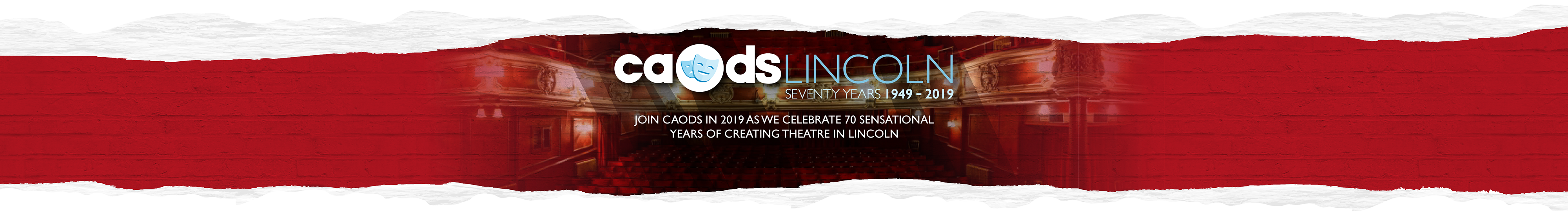 CAODS Lincoln - Celebrating 70 sensational years in 2019